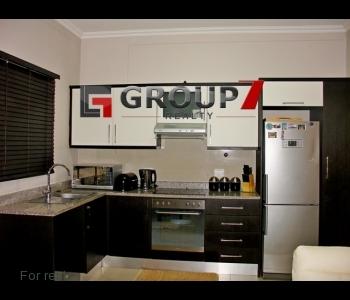 1 Bedroom Apartment in Umhlanga