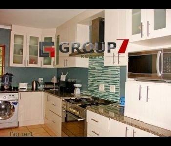 3 BEDROOM HOUSE IN PARKHILL